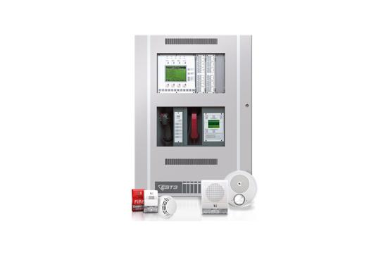 Secutron Fire & Security Systems Pvt Ltd